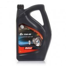 GEAR OIL GX 75W-80