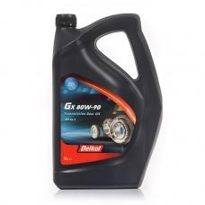 GEAR OIL GX 80W-90