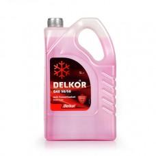 DELKOR G40 50/50 RED